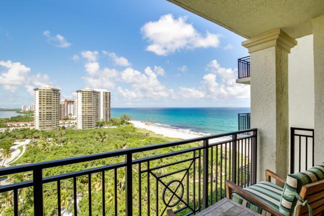 3800 N Ocean Drive #1413, Singer Island, FL 33404 (#RX-10468263) :: Ryan Jennings Group