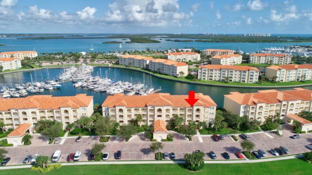 16 Harbour Isle Drive W Ph5, Fort Pierce, FL 34949 (#RX-10468333) :: Ryan Jennings Group