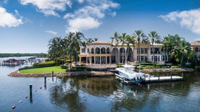 207 Commodore Drive, Jupiter, FL 33477 (#RX-10468345) :: The Reynolds Team/Treasure Coast Sotheby's International Realty