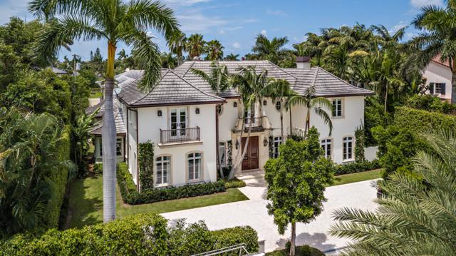 341 Garden Road, Palm Beach, FL 33480 (#RX-10468362) :: The Reynolds Team/Treasure Coast Sotheby's International Realty