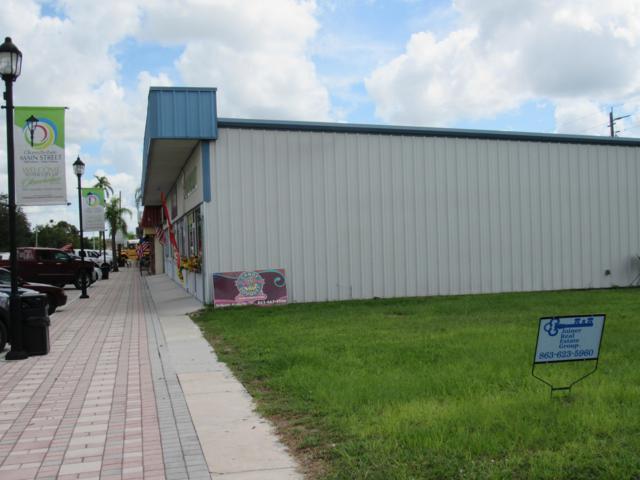 319 SW Park Street, Okeechobee, FL 34974 (#RX-10468569) :: Ryan Jennings Group