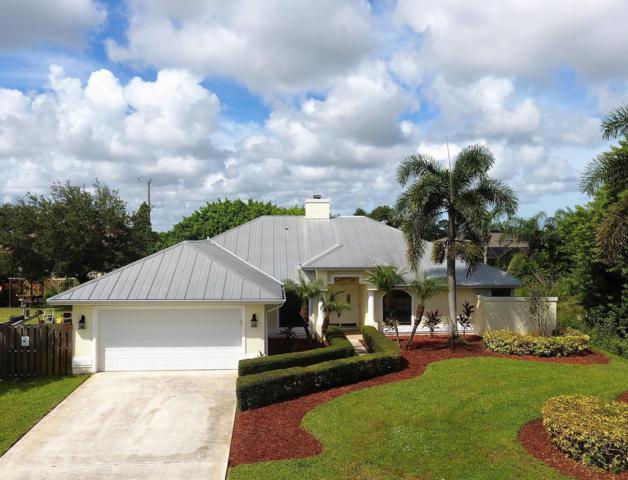 2890 SE Eagle Drive, Port Saint Lucie, FL 34984 (#RX-10468600) :: The Reynolds Team/Treasure Coast Sotheby's International Realty