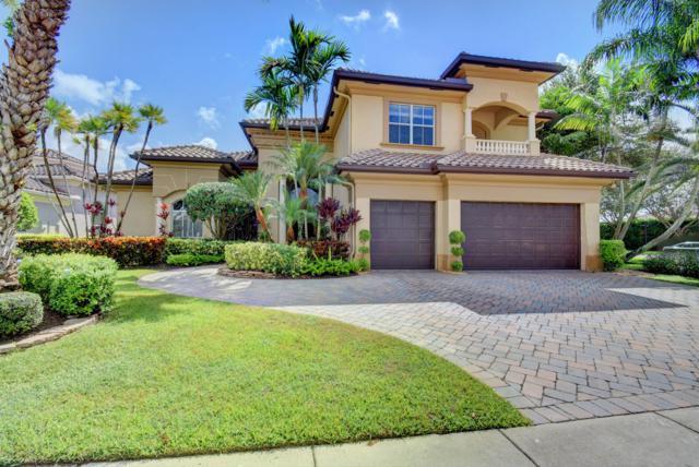 17726 Circle Pond Court, Boca Raton, FL 33496 (#RX-10468778) :: The Reynolds Team/Treasure Coast Sotheby's International Realty