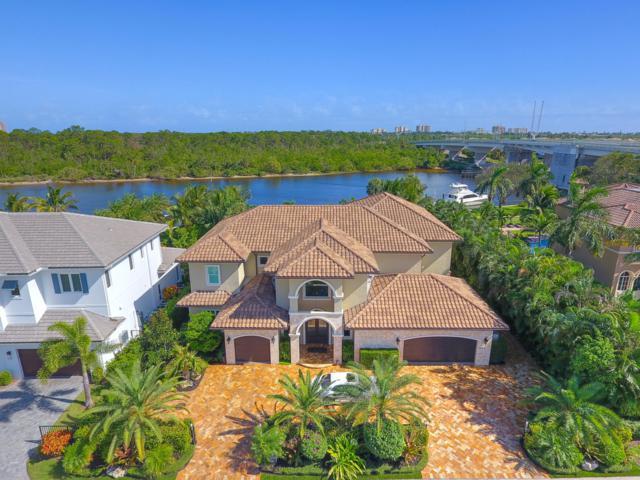 14062 N Paradise Point Road N, Palm Beach Gardens, FL 33410 (#RX-10468849) :: Ryan Jennings Group