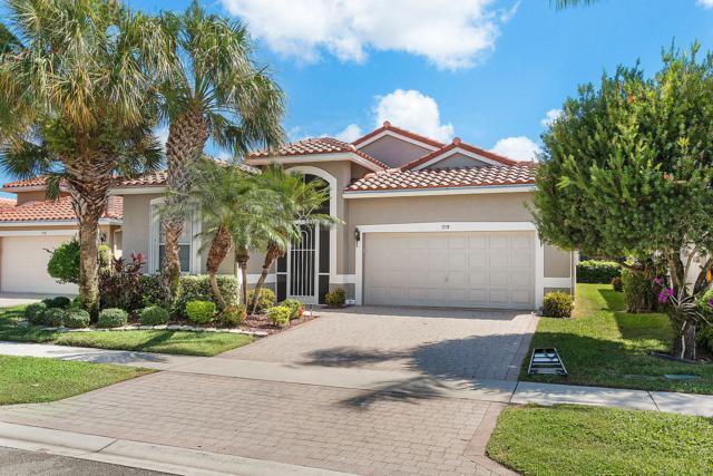 Boynton Beach, FL 33437 :: The Reynolds Team/Treasure Coast Sotheby's International Realty