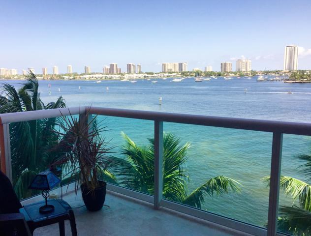 2640 Lake Shore Drive #511, Riviera Beach, FL 33404 (#RX-10468903) :: Ryan Jennings Group