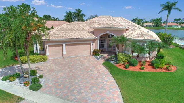 8150 Muirhead Circle, Boynton Beach, FL 33472 (#RX-10468906) :: Ryan Jennings Group