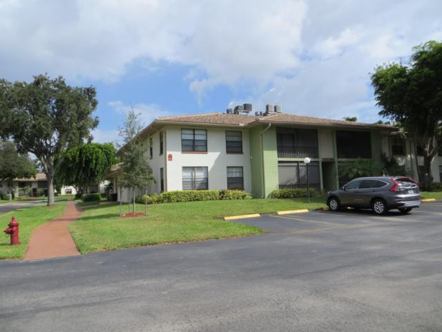 9960 Pineapple Tree Drive #201, Boynton Beach, FL 33436 (#RX-10468935) :: Ryan Jennings Group