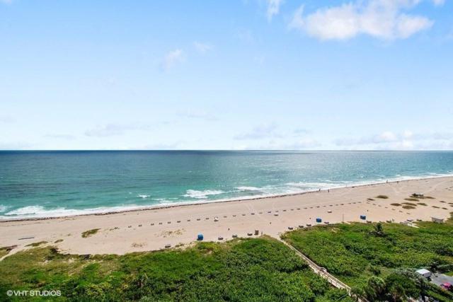 3000 N Ocean Drive 16-C, Singer Island, FL 33404 (#RX-10468968) :: Ryan Jennings Group