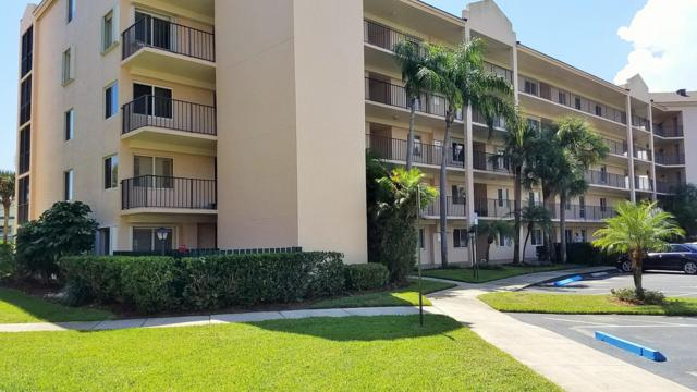 275 E Palm Avenue A101, Jupiter, FL 33477 (#RX-10469058) :: Ryan Jennings Group