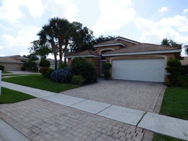 6896 Viale Elizabeth, Delray Beach, FL 33446 (#RX-10469083) :: The Reynolds Team/Treasure Coast Sotheby's International Realty
