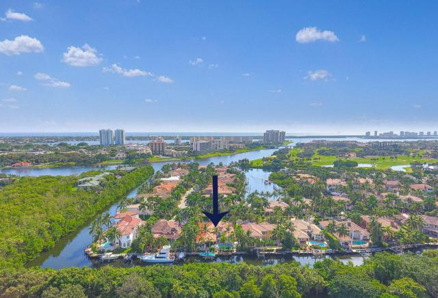 817 Harbour Isles Place, North Palm Beach, FL 33410 (#RX-10469091) :: Ryan Jennings Group