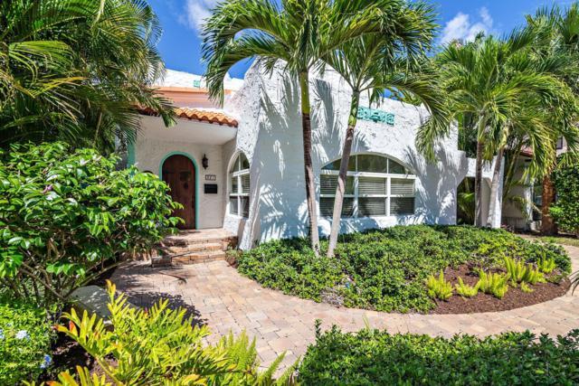 321 Dyer Road, West Palm Beach, FL 33405 (#RX-10469104) :: The Reynolds Team/Treasure Coast Sotheby's International Realty