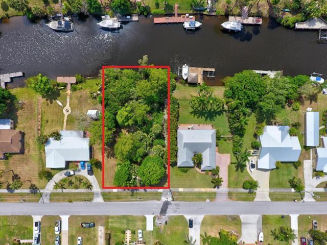 906 SW All American Boulevard, Palm City, FL 34990 (MLS #RX-10469119) :: EWM Realty International