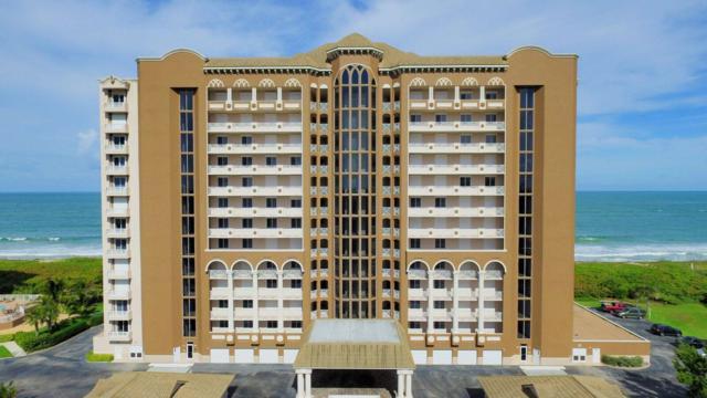 4180 North A 1 A #403, Fort Pierce, FL 34949 (MLS #RX-10469243) :: Berkshire Hathaway HomeServices EWM Realty