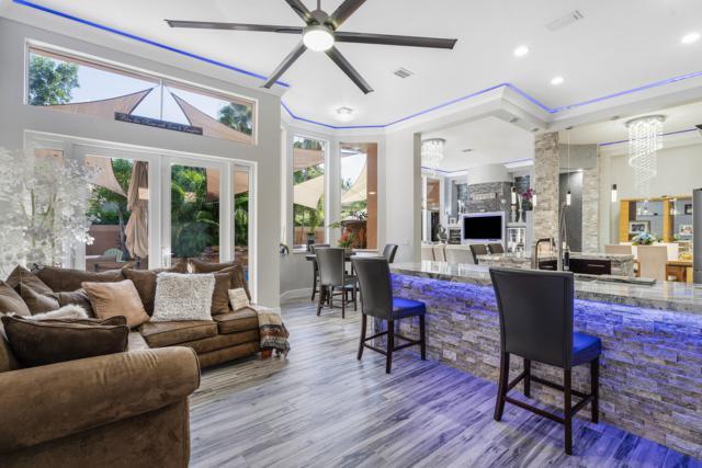 12402 NW 57th Street, Coral Springs, FL 33076 (MLS #RX-10469271) :: Berkshire Hathaway HomeServices EWM Realty