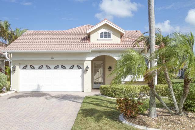 738 SW Aruba Bay, Port Saint Lucie, FL 34986 (#RX-10469284) :: The Reynolds Team/Treasure Coast Sotheby's International Realty