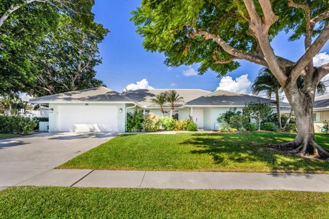 1299 SW Walnut Terrace, Boca Raton, FL 33486 (#RX-10469305) :: The Reynolds Team/Treasure Coast Sotheby's International Realty
