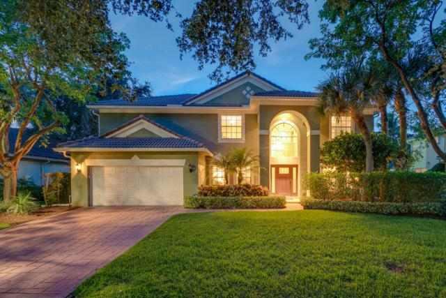 457 Oriole Circle, Jupiter, FL 33458 (#RX-10469332) :: The Reynolds Team/Treasure Coast Sotheby's International Realty