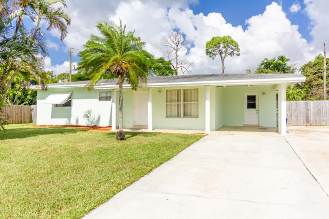 2541 Rosehaven Road, West Palm Beach, FL 33415 (#RX-10469333) :: The Reynolds Team/Treasure Coast Sotheby's International Realty