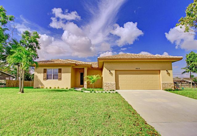 9215 Honeywell Road, Lake Worth, FL 33467 (#RX-10469344) :: The Reynolds Team/Treasure Coast Sotheby's International Realty
