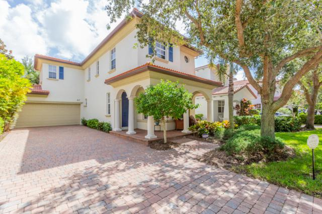 617 Castle Drive, Palm Beach Gardens, FL 33410 (MLS #RX-10469351) :: Castelli Real Estate Services