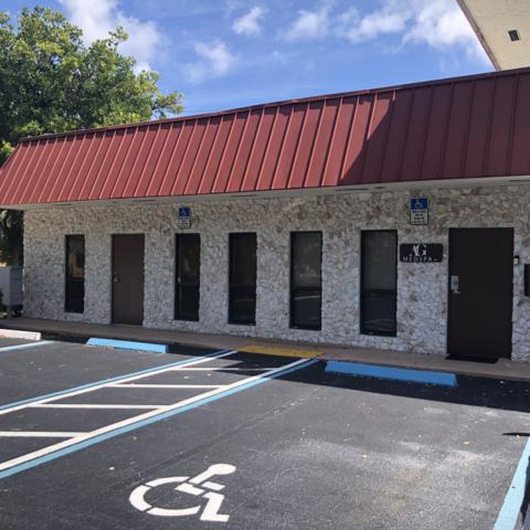2000 NE 44 Street #101, Lighthouse Point, FL 33064 (#RX-10469368) :: Ryan Jennings Group