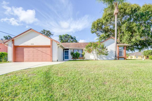 1401 SW Sudder Avenue, Port Saint Lucie, FL 34953 (#RX-10469470) :: The Reynolds Team/Treasure Coast Sotheby's International Realty