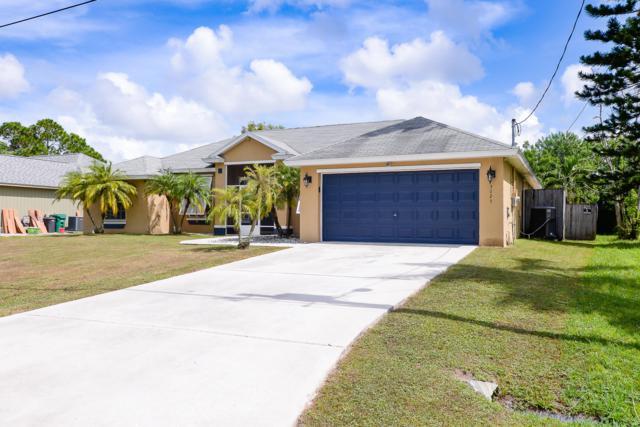 3025 SW Ann Arbor Road, Port Saint Lucie, FL 34953 (#RX-10469581) :: The Reynolds Team/Treasure Coast Sotheby's International Realty