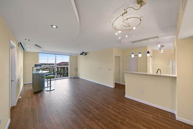 651 Okeechobee Boulevard #601, West Palm Beach, FL 33401 (#RX-10469592) :: Posh Properties
