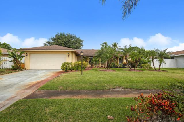 5625 Lafayette Street, West Palm Beach, FL 33417 (MLS #RX-10469621) :: Berkshire Hathaway HomeServices EWM Realty