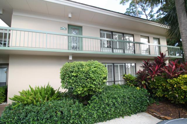 4305 B Quail Ridge Drive N Sandpiper, Boynton Beach, FL 33436 (#RX-10469843) :: Ryan Jennings Group
