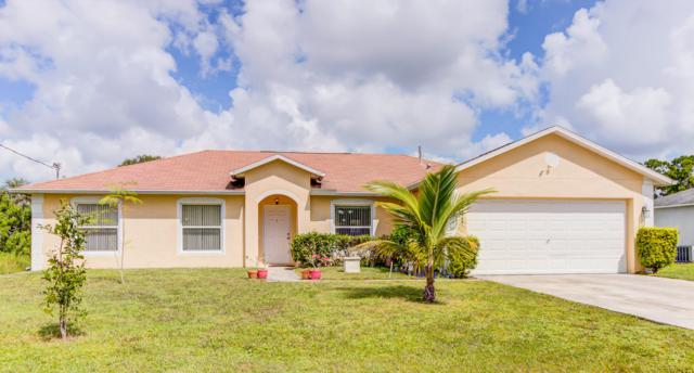 1241 SW Medina Avenue, Port Saint Lucie, FL 34953 (#RX-10469897) :: The Reynolds Team/Treasure Coast Sotheby's International Realty