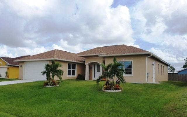 212 SW Elderberry Drive, Port Saint Lucie, FL 34953 (#RX-10469938) :: Ryan Jennings Group