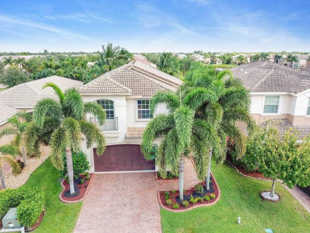 11548 Rock Lake Terrace, Boynton Beach, FL 33473 (#RX-10470013) :: The Reynolds Team/Treasure Coast Sotheby's International Realty