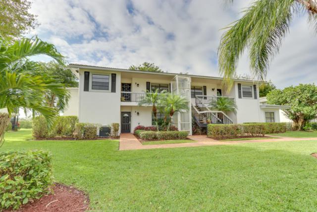 37 Stratford Lane W 37A, Boynton Beach, FL 33436 (#RX-10470214) :: Ryan Jennings Group