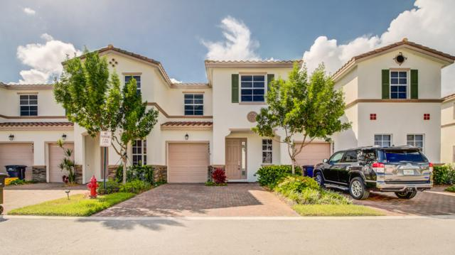 4583 Tara Cove Way, West Palm Beach, FL 33417 (MLS #RX-10470350) :: EWM Realty International