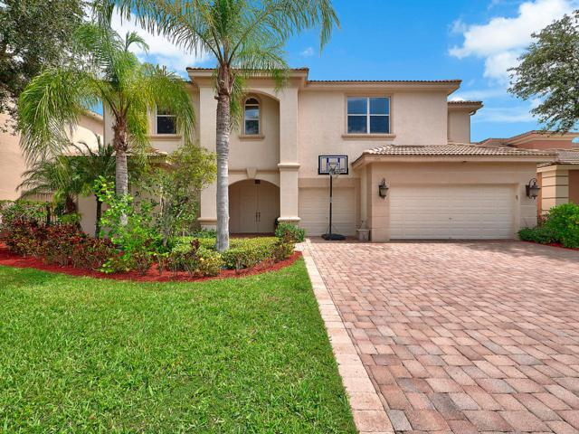198 Sedona Way, Palm Beach Gardens, FL 33418 (#RX-10470366) :: The Reynolds Team/Treasure Coast Sotheby's International Realty