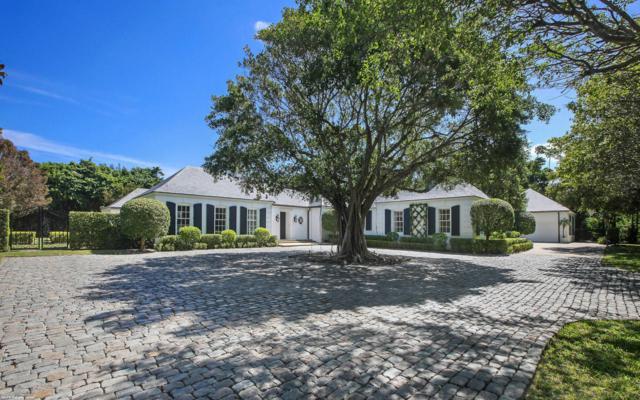 153 Gomez Road, Hobe Sound, FL 33455 (#RX-10470416) :: The Reynolds Team/Treasure Coast Sotheby's International Realty