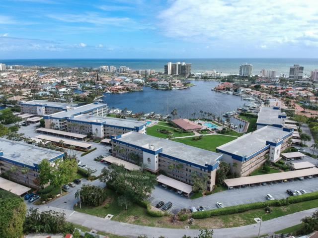 921 Spanish Circle 237-E, Delray Beach, FL 33483 (#RX-10470444) :: Ryan Jennings Group