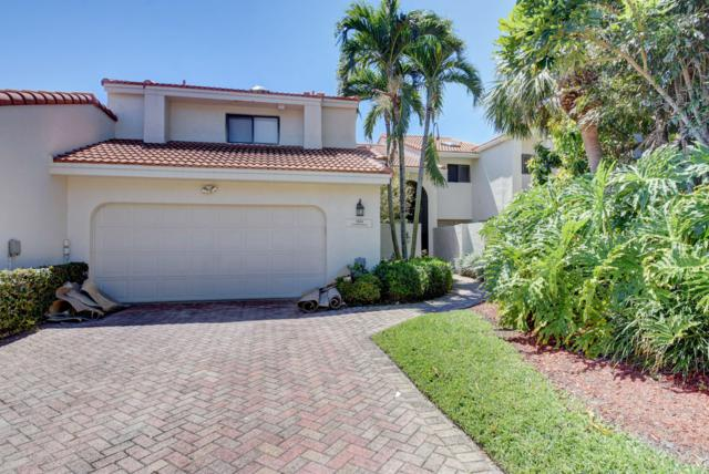7404 Woodmont Court, Boca Raton, FL 33434 (#RX-10470479) :: The Reynolds Team/Treasure Coast Sotheby's International Realty