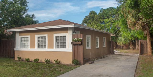 321 NW 5th Avenue, Delray Beach, FL 33444 (#RX-10470579) :: Ryan Jennings Group
