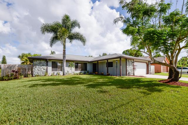 771 NW Riverside Drive, Port Saint Lucie, FL 34983 (#RX-10470621) :: The Reynolds Team/Treasure Coast Sotheby's International Realty