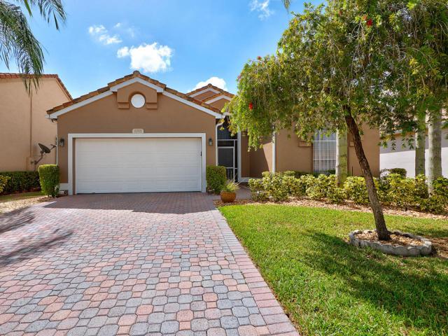 6918 Camille Street, Boynton Beach, FL 33437 (#RX-10470629) :: The Reynolds Team/Treasure Coast Sotheby's International Realty