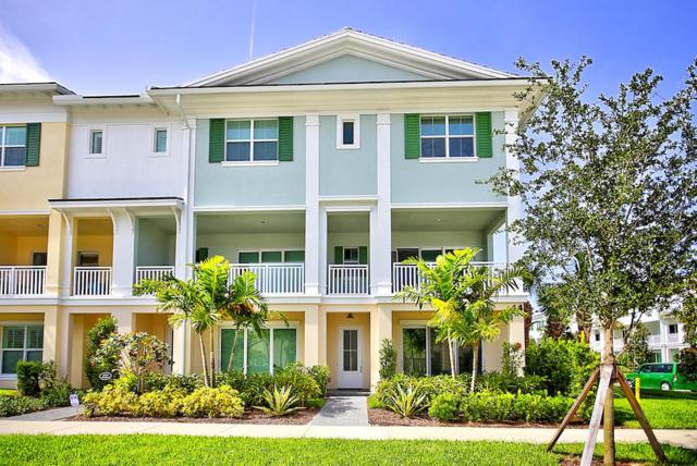 7073 Edison Place, Palm Beach Gardens, FL 33418 (MLS #RX-10470646) :: Berkshire Hathaway HomeServices EWM Realty