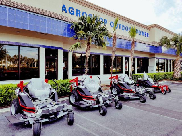 125 N Congress Avenue #7, Delray Beach, FL 33445 (#RX-10470736) :: Ryan Jennings Group