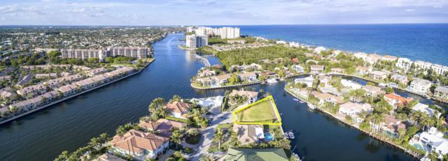 4205 Intracoastal Drive, Highland Beach, FL 33487 (#RX-10470792) :: The Reynolds Team/Treasure Coast Sotheby's International Realty
