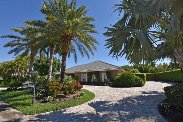 3573 Chinaberry Terrace, Boynton Beach, FL 33436 (#RX-10470819) :: Ryan Jennings Group