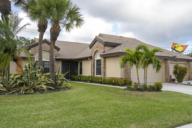 7195 Le Chalet Boulevard, Boynton Beach, FL 33472 (#RX-10470842) :: Ryan Jennings Group