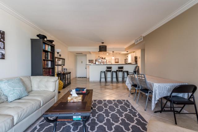 600 Three Islands Boulevard #204, Hallandale Beach, FL 33009 (MLS #RX-10470860) :: Castelli Real Estate Services